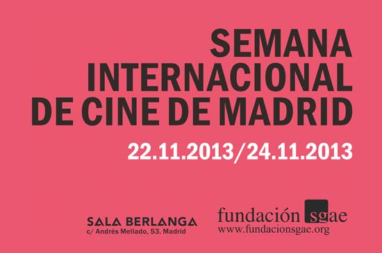 Semana Internacional de Cine de Madrid