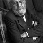 Luis García Berlanga © Bernardo Pérez