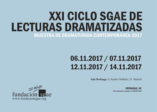Ciclo_SGAE_lecturas_dramatizadas_2017