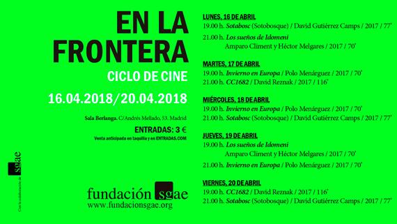 En_la_frontera_Berlanga_2018_cartelera