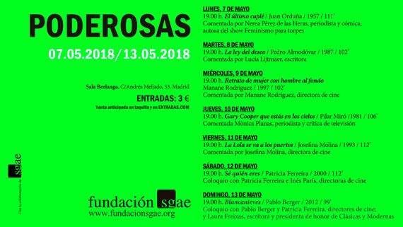 Poderosas_2018_cartelera
