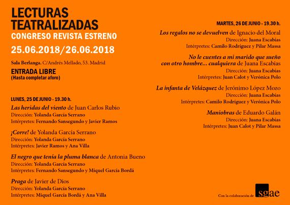 Lectures_teatralizadas_revista_estreno_2018_cartelera