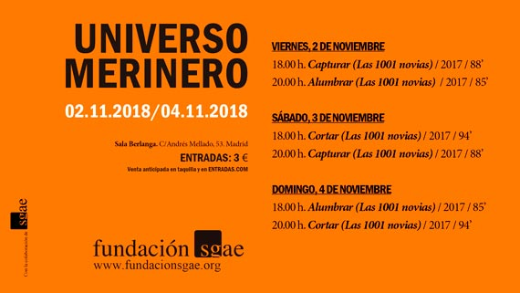 Universo_Merinero_SGAE_2018_cartelera