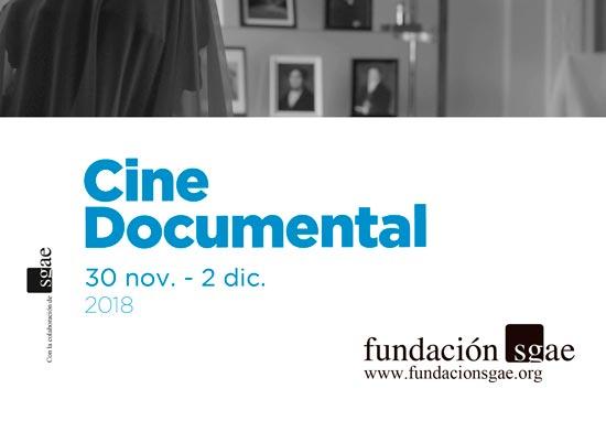Cine_Documental_SGAE_diciembre_2018