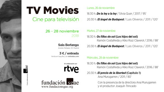 Tv_Movies_2018_cartelera