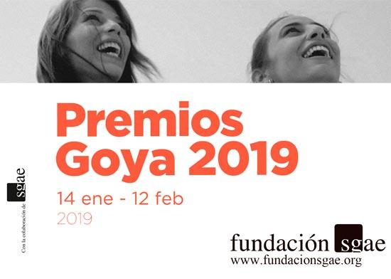 Premios_Goya_Berlanga_enero_2019