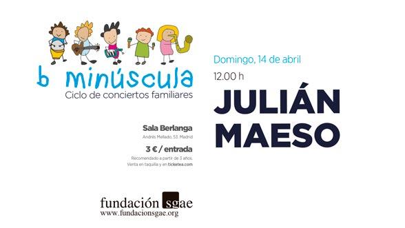 B_Minuscula_Julian_Maeso_SGAE_2019_cartelera