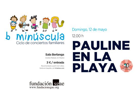 Cartelera_pauline_en_la_playa