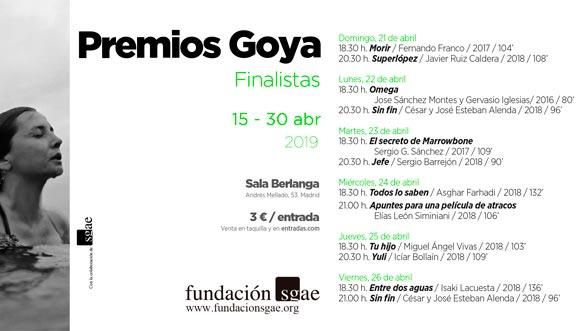Premios_Goya_finalistas_Berlanga_2019_cartelera_2