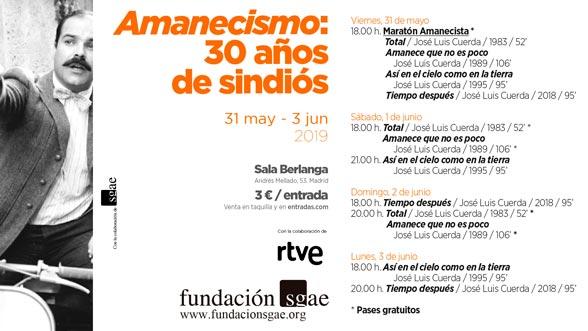 Amanecismo_Berlanga_2019_cartelera