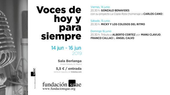 Voces_hoy_siempre_Berlanga_2019_cartelera